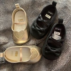 Infant shoes!!
